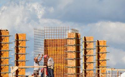 5 (Cinco) grandes problemas que dificultam o crescimento no setor de construção civil.